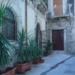 Vicolo I Giudecca
